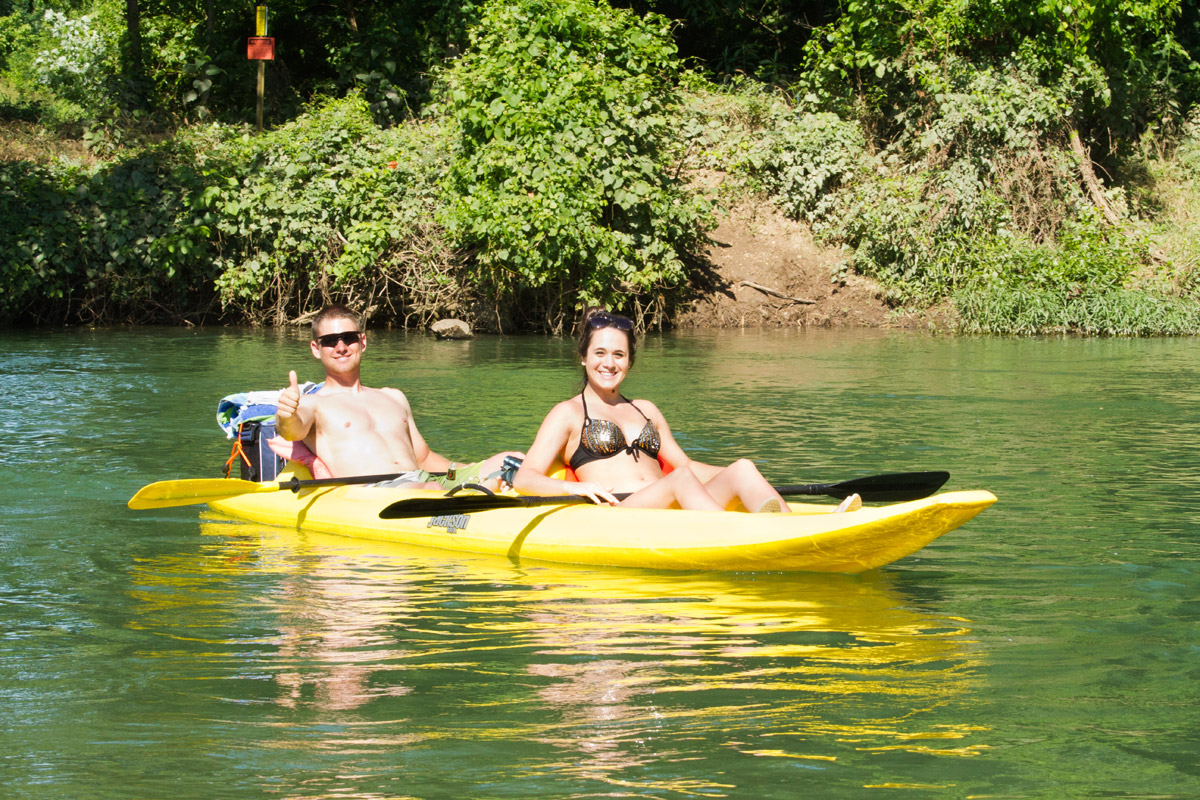 River Paddling Outfitters, Guides and Shuttle Services
